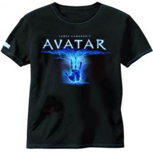 Avatar - tričko L
