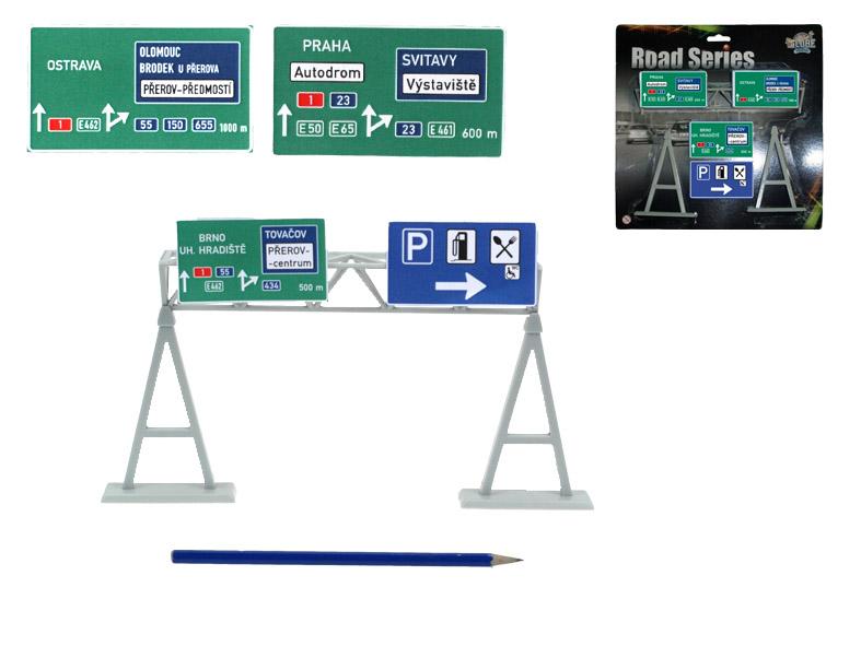 Dálniční informační tabule