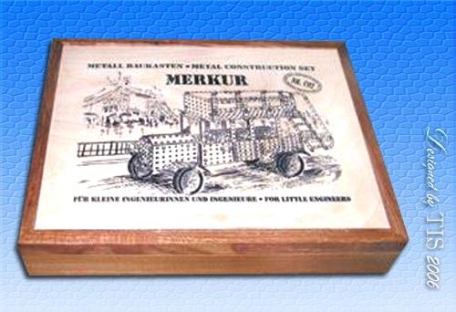 Merkur - classic 2