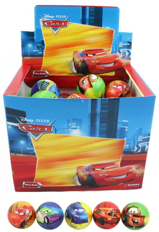 Cars - míč