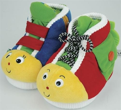 K´s Kids - Chytré botičky pro zvídavé děti