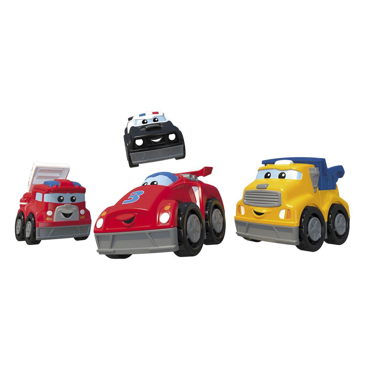 Mega Bloks - Auto