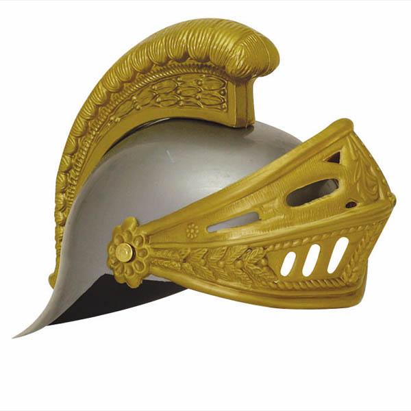 Helma středověk