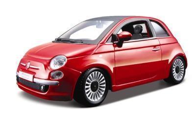 Model Kit - Fiat Nuova