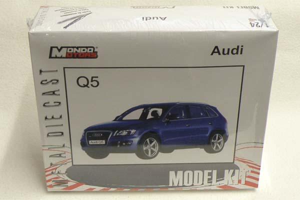 Model Kit - Audi Q5