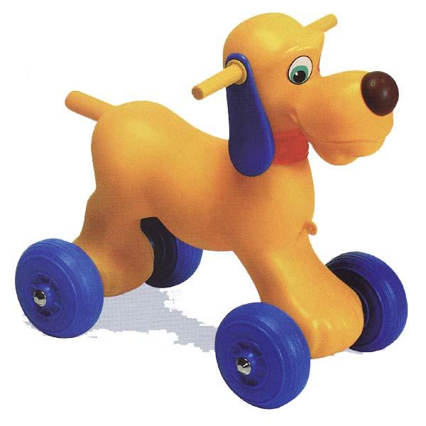 Odrážedlo - Pes Pluto