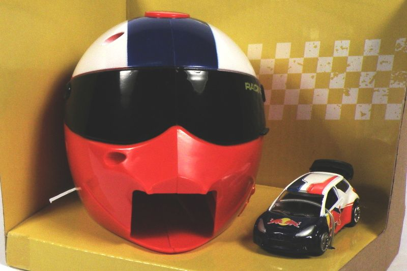 Racing Helmet 1:64