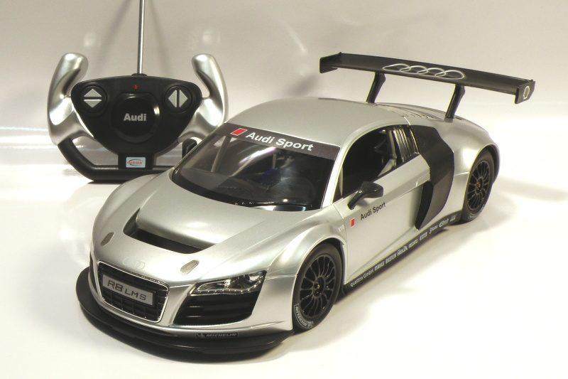 RC - Audi RX LMS - 1:14