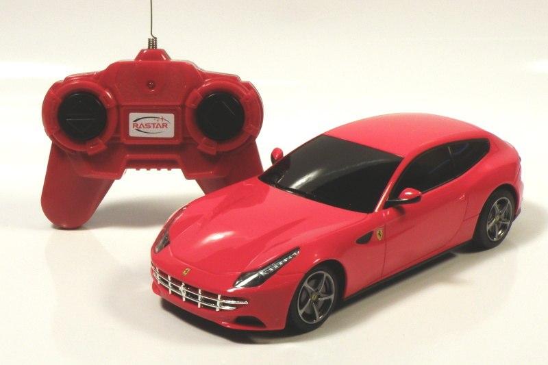 RC - Ferrari FF - 1:24