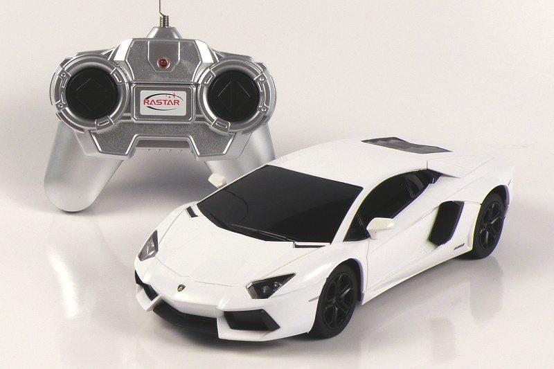 RC - Lamborghini Aventador LP700-4 - 1:24