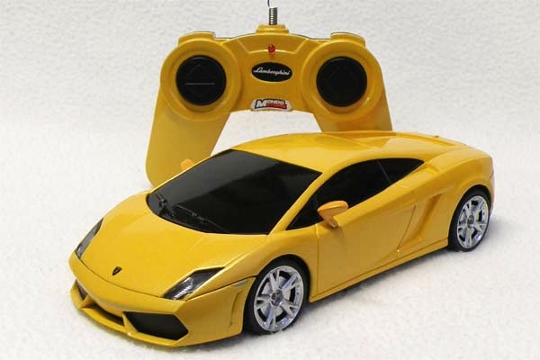 RC - Lamborghini LP560-4 - 1:24