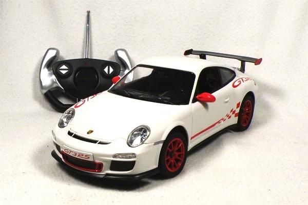 RC - Porsche GT3 RS - 1:14