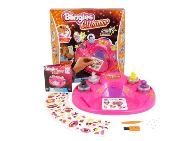 Blingles - Glimmer Studio
