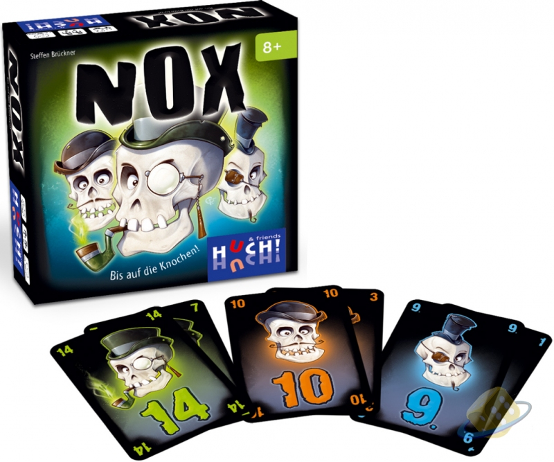 Nox - spol. hra