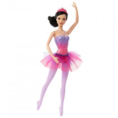 Barbie - Balerína měnitelné prvky