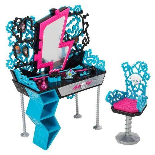 Monster High - Nábytek Vanity