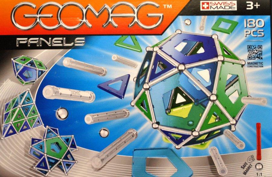 Geomag - Kids Panels 180