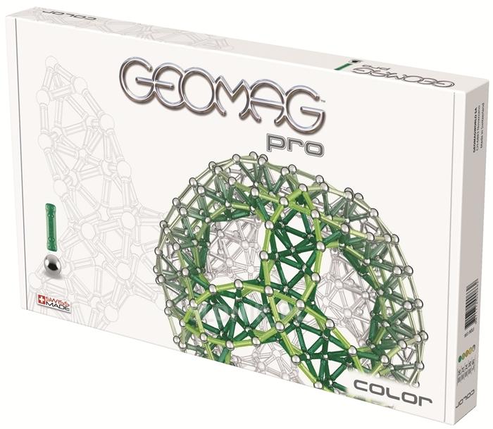 Geomag - PRO Color 66 pcs