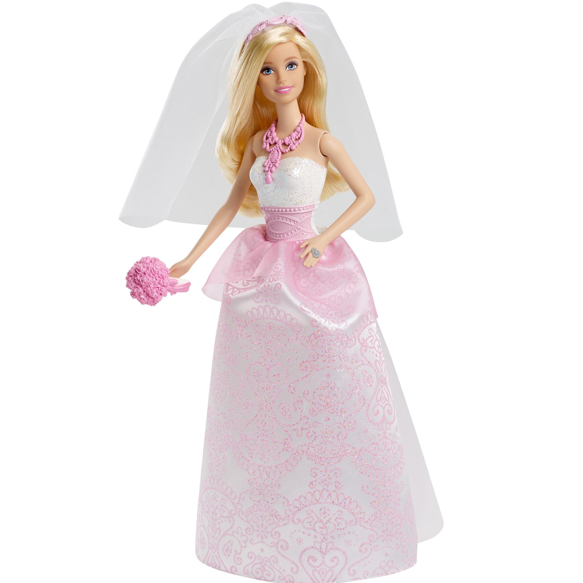 Barbie - Nevěsta