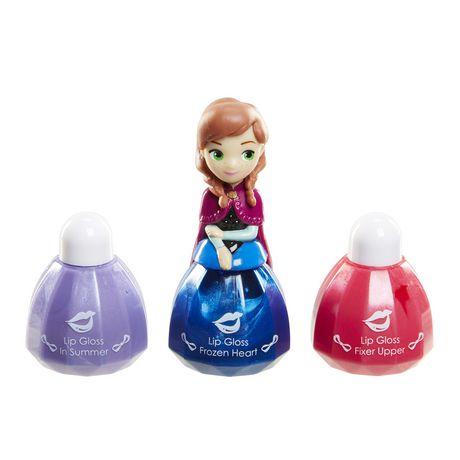 Frozen - Lesk na rty, Anna