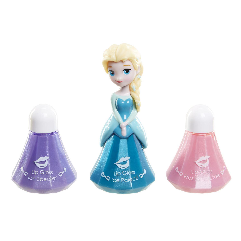 Frozen - Lesk na rty, Elsa
