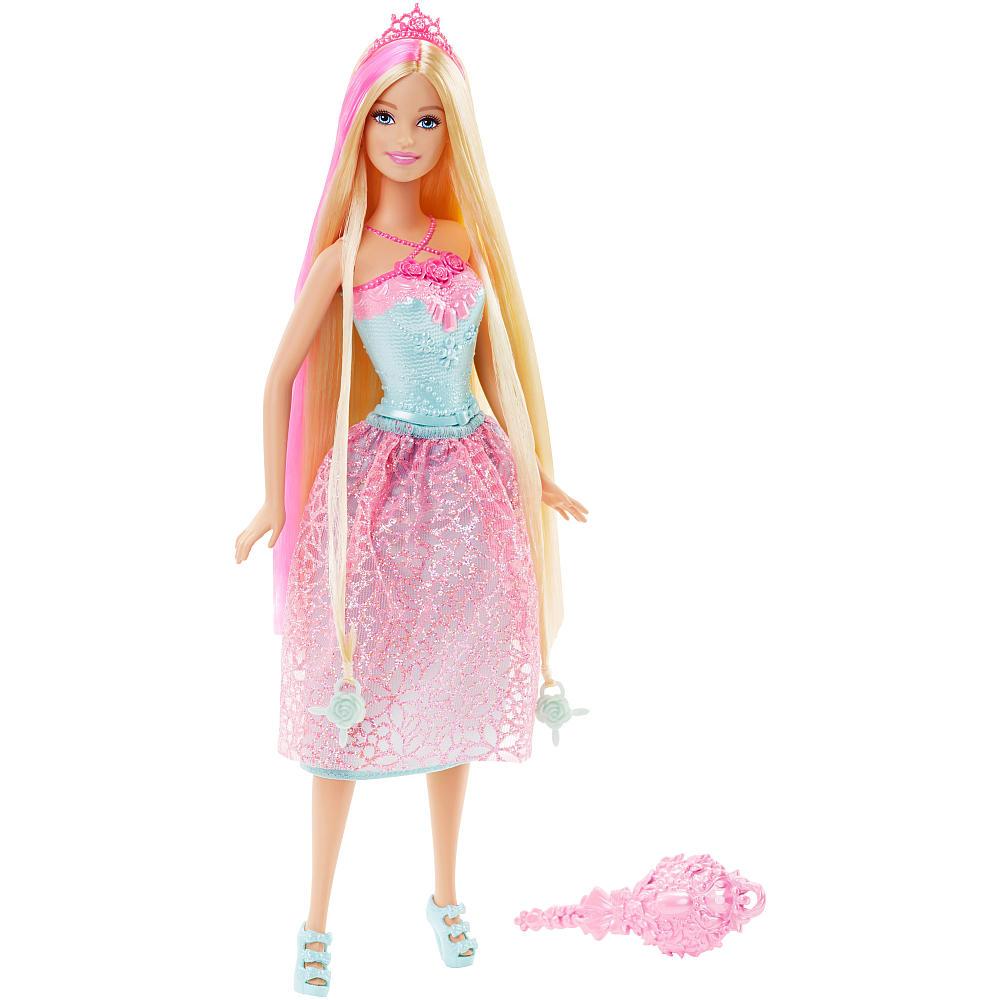 Barbie - Dlouhovláska, blond