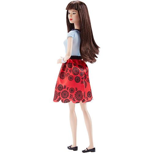 Barbie - Fashionistas, asiatka č.19