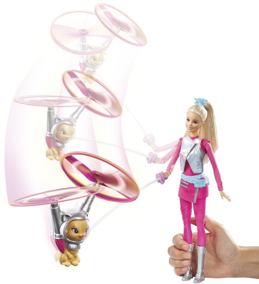 Barbie - Hvězdná galaktička