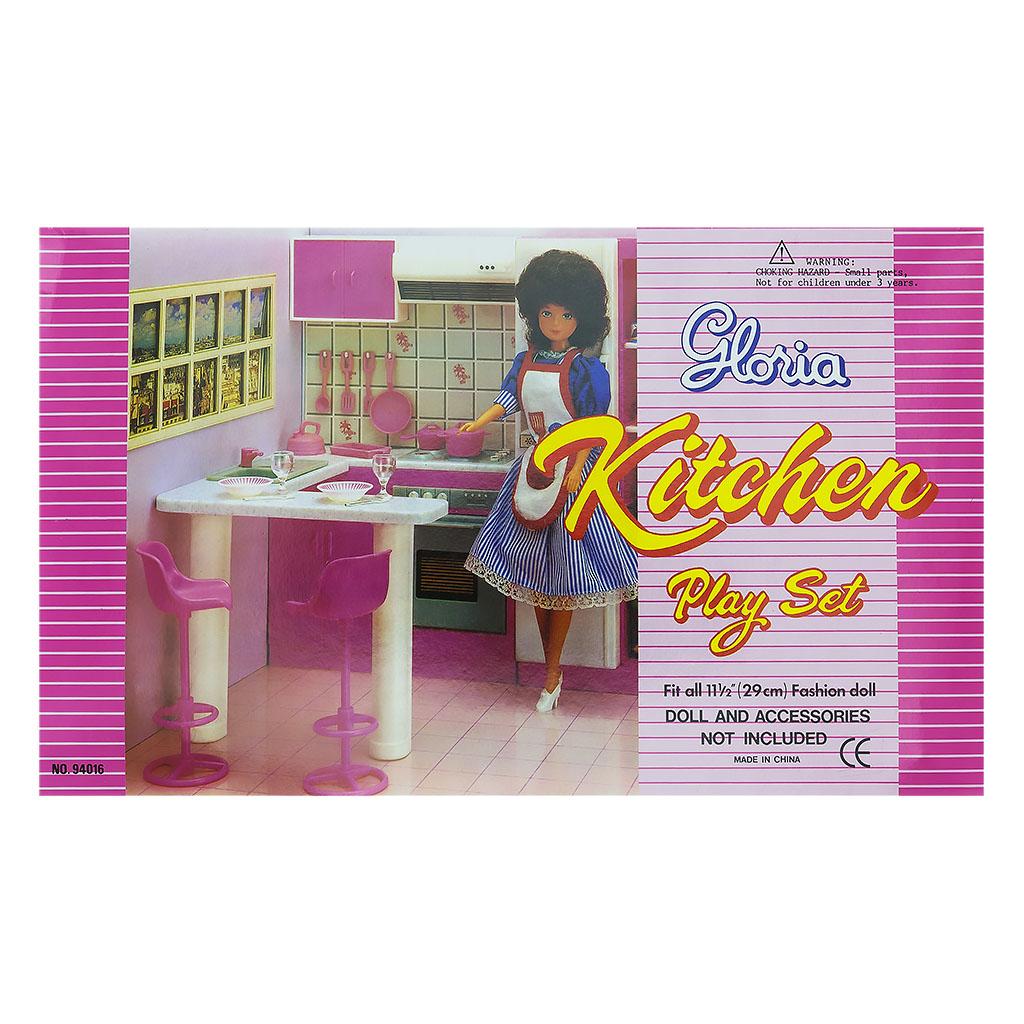 Glorie - Kuchyňská sada