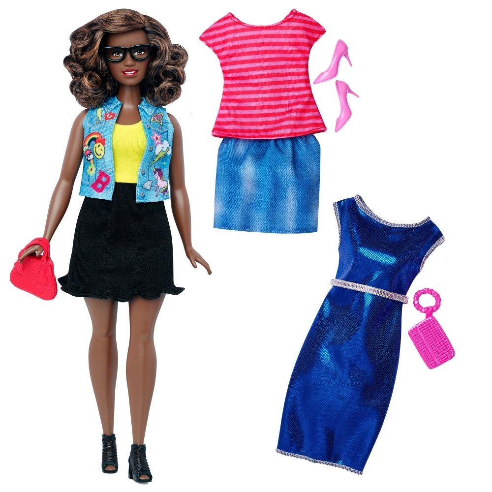 Barbie - Fashionistas