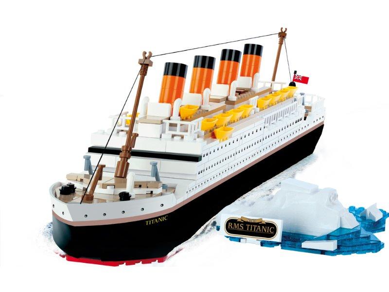 Cobi 1914 - Titanic