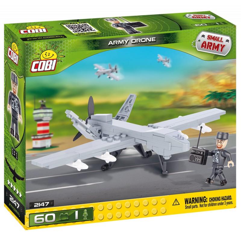 Cobi 2147 - Dron