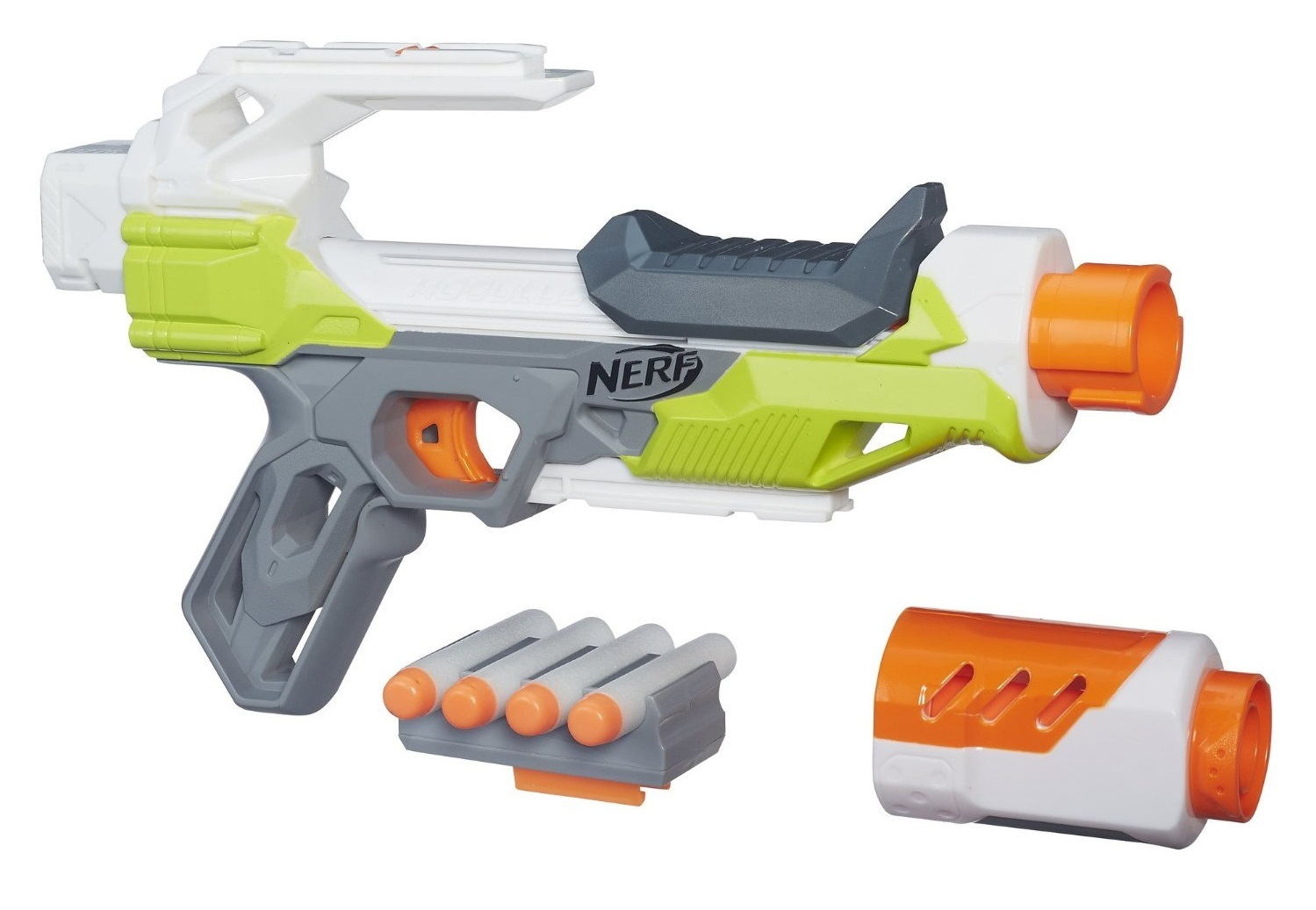 Nerf - Modullus Ionfire