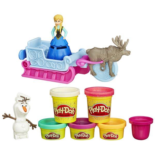 Play-Doh - Ledové království