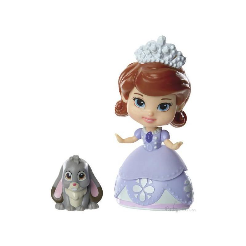 Sofie První - Princezna a kamarád