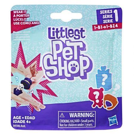 Littlest Pet Shop- Překvapení v sáčku
