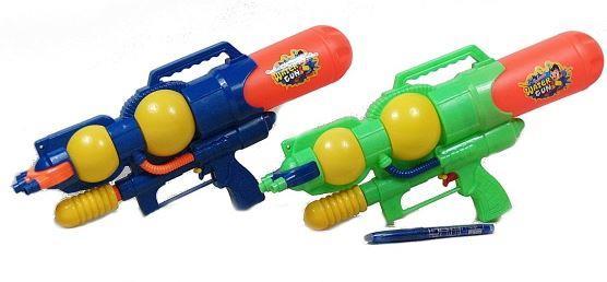 Vodní pistole 39 cm s pumpou