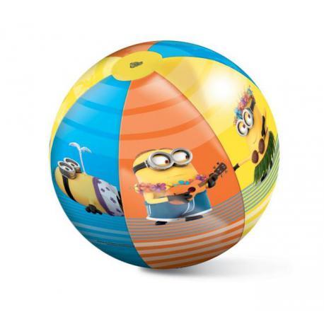 Nafukovací míč - Mimoň