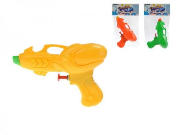 Vodní pistolka