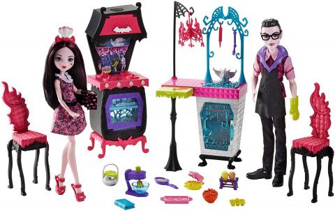 Monster High Monster Family