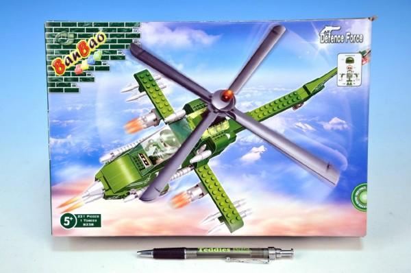 BanBao - Bitevní vrtulník