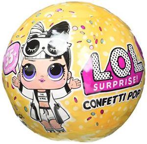 L.O.L. Surprise Confetti