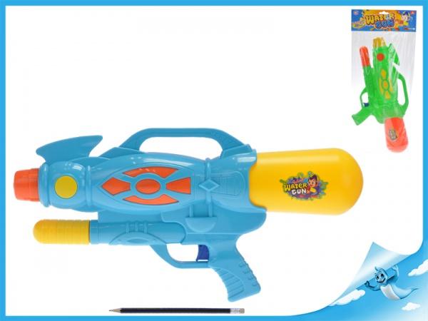 Vodní pistole 48cm s pumpou