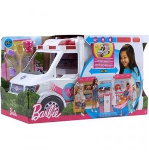 Barbie - Klinika na kolech