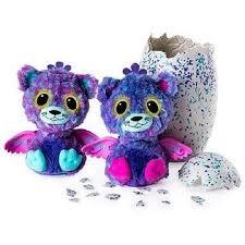 Hatchimals Suprise - Dvojčata Kočičky