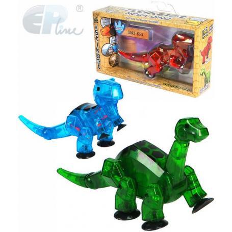 Stikbot - Mega Dino