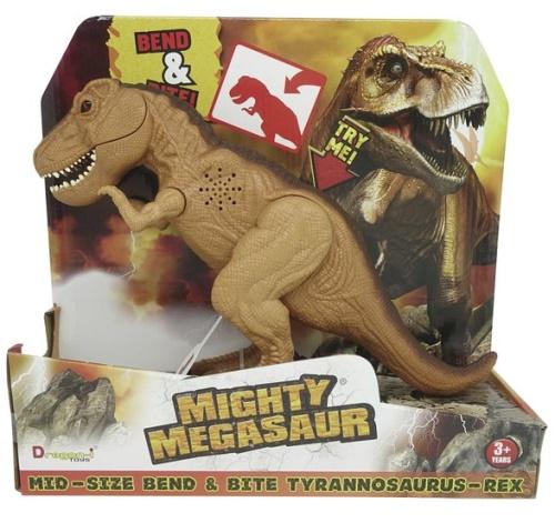 Akční T-Rex