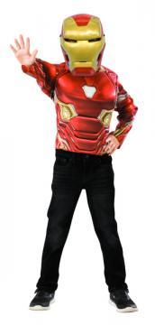 Kostým - Avengers Infinity War - Iron Man