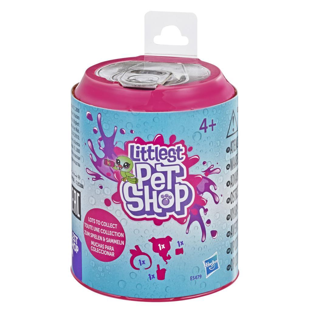 Littlest Pet Shop - Ukryté zvířátko