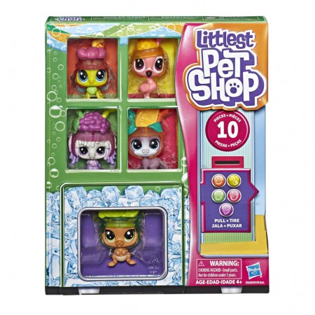 Littlest Pet Shop - Automat na zvířátka